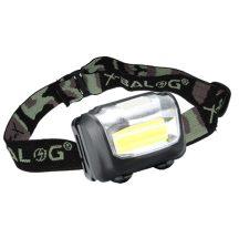 Extra erős LED fejlámpa (BL-212)