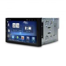 "7"" LCD Bluetooth Autórádió - GPS navigációval!"