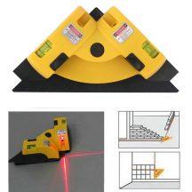 Vertical Pro derékszögű szintező lézer