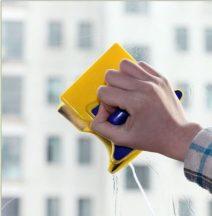 Mágneses ablaktisztító szett - Szeretnél csíkmentes ragyogást?