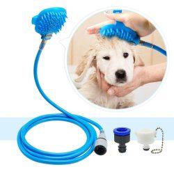 Pet Bathing Tool kutyamosó szett