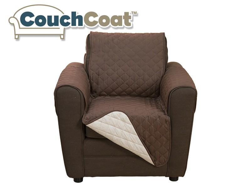 Kétoldalú és két színű Fotelvédő takaró - Megvédi a fotelt a  szennyeződésektől! - Mindent OLCSÓN e546b5f5b3