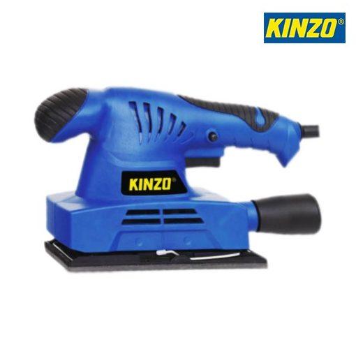 Kinzo vibrációs csiszoló (135W)