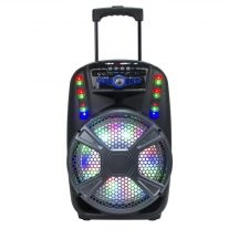 V16 Bluetooth hangfal