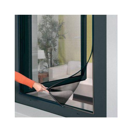 Tépőzáras szúnyogháló ablakra (130x150cm)