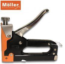Möller 3 az 1-ben kézi tűzőgép (MR70561)