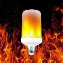 LED-es Fáklya Égő - Igazi Újdonság, legyen Neked elsőként!