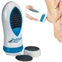 Pedi Spin lábápoló készülék - A gyönyörű lábakért!