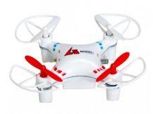 Quadrocopter Max - 4 db tartalék propellerrel!
