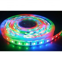 R/G/B LED szalag - Hangulatos és energiatakarékos!