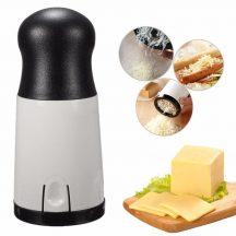 Tekerős sajtreszelő - Reszelj gyorsan és egyszerűen!