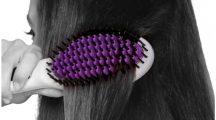 Simply Straight hajegyenesítő fésű - A legmodernebb technológia!