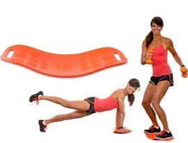 TWIST BOARD testforgató eszköz - Mozogj kényelmesen, otthonodban!