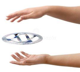 Mágikus UFO Játék - Kápráztasd el barátaid!