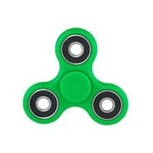 Stresszoldó pörgettyű SPINNER, Zöld
