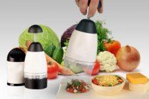 Hagyma és Zöldség aprító készülék 2.0