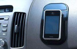 2 DB ANTI SLIP TAPADÓPAD - Nanopad, a telefon biztos helye!