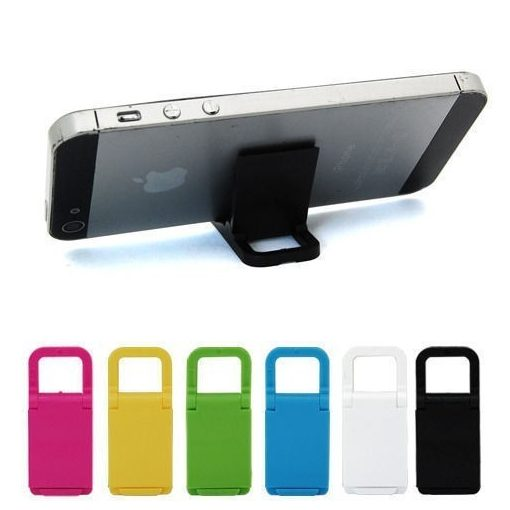 TELEFONTARTÓ ÁLLVÁNY KULCSTARTÓS - Mindig kéznél van, ha a telefonodat ki szeretnéd támasztani!