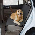 Autós Ülés Védő kutyáknak, kisállatoknak - Bármilyen autóhoz!
