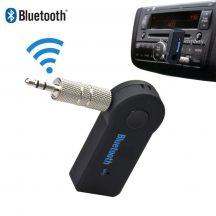BLUETOOTH AUX ADAPTER - Hallgass zenét egyszerűen telefonról vagy más média eszközről!