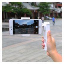 X-CAM SIGHT 2 TELEFON STABILIZÁTOR - Profi, remegésmentes videókat készíthetsz vele!