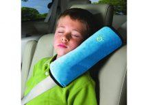 Autós öv párna - Könnyen kényelembe helyezheted a a fejedet!