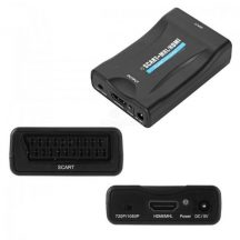 HDMI Scart átalakító