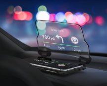 GPS HUD Kijelző Telefonodhoz - Legyen Neked is szélvédőre vetített Navigációd!