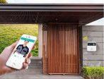 Telefonról vezérelhető Okos Kaputelefon - Bárhol, bármikor tájékozódhatsz az otthoni helyzetről!