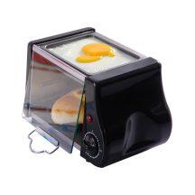 Komplett Reggeliző állomás - Kenyérpirítóval, tojássütővel, grillezővel!