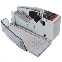 Hordozható Bankjegyszámláló, Pénzszámoló gép