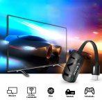 MiraScreen G4 TV Okosító - 4K Ultra HD, Airplay csatlakozás