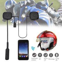 B35 Insider Motoros Bluetooth Headset