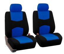 Univerzális Autós üléshuzat, Kék