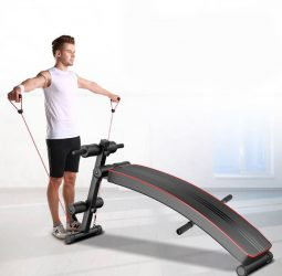 Otthoni Has és Fitness pad - Formáld magad bármikor!