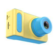 Gyermek kamera -kék-