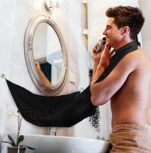 Szakállvágó, borotválkozó kendő - Add meg a módját!
